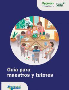 Guía de profesores