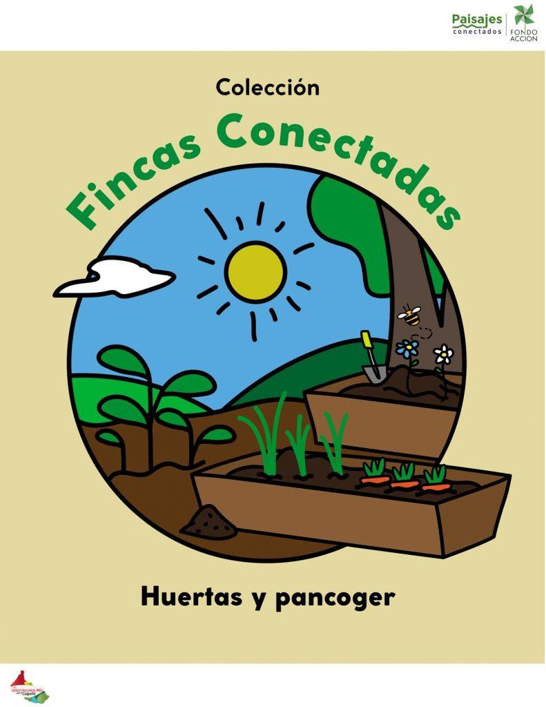 Huertas y Pancoger