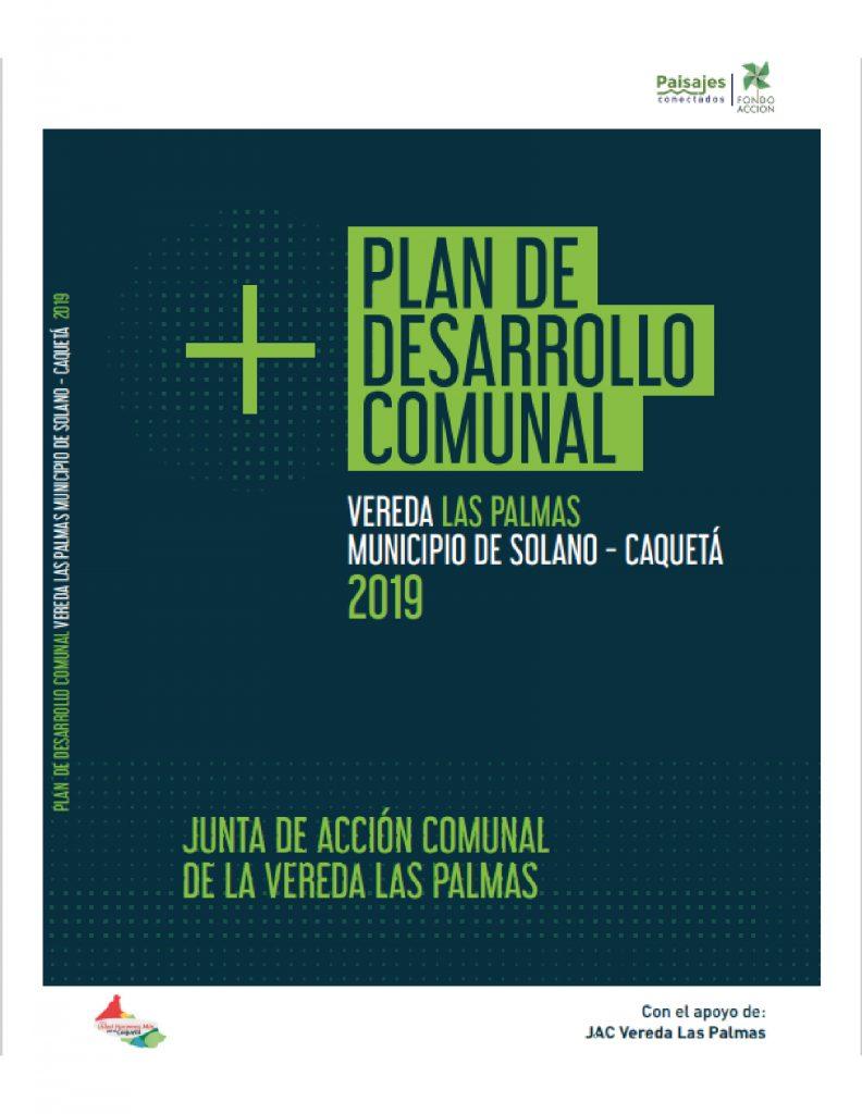 PDC Las Palmas