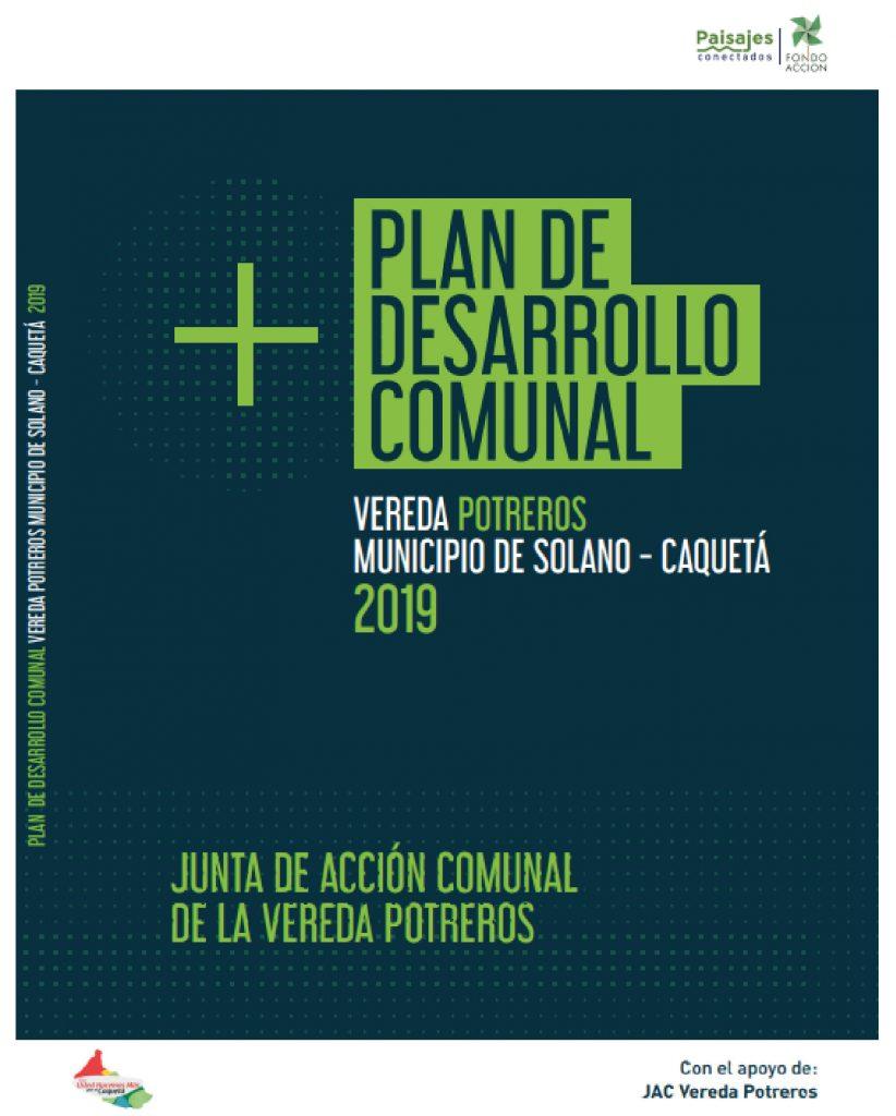 PDC Potreros