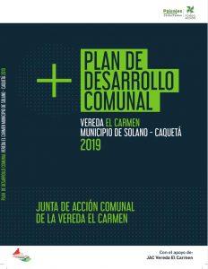 PDC El Carmen