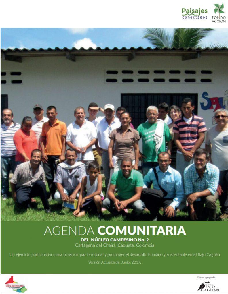 Agenda Comunitaria