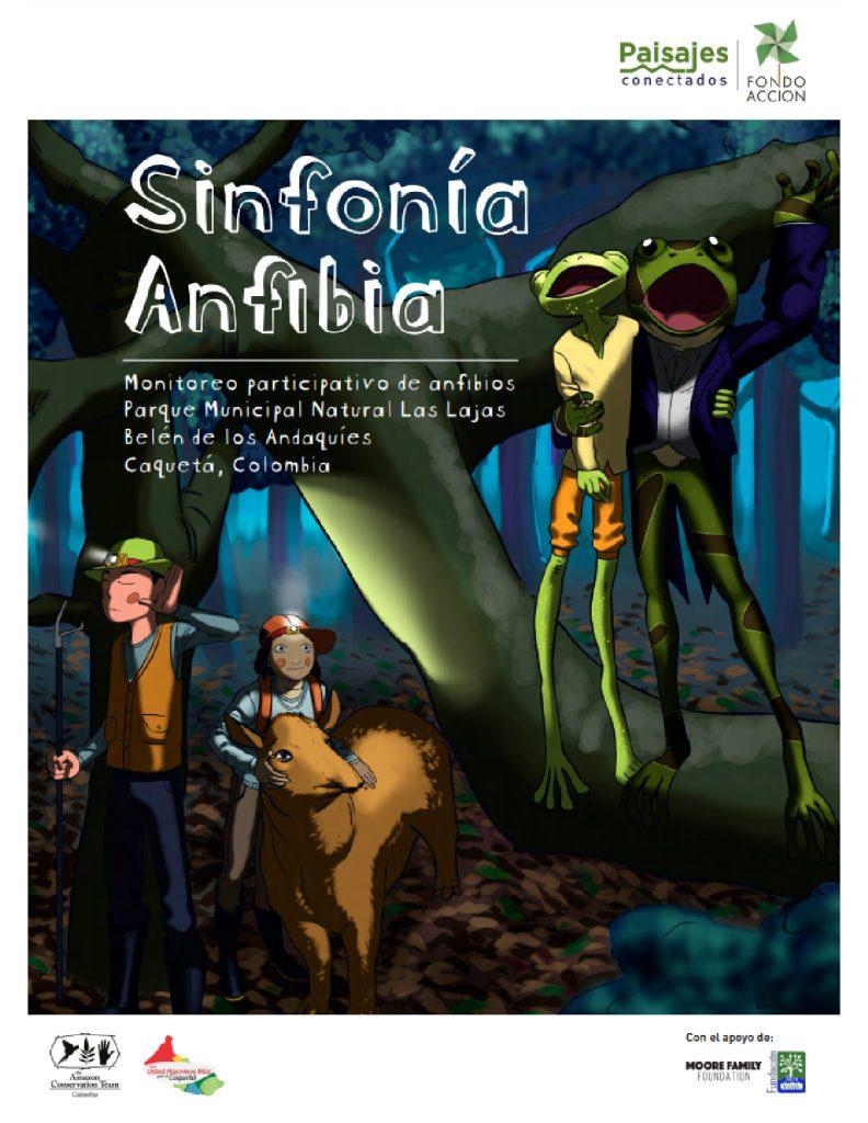 Sinfonía Anfibia