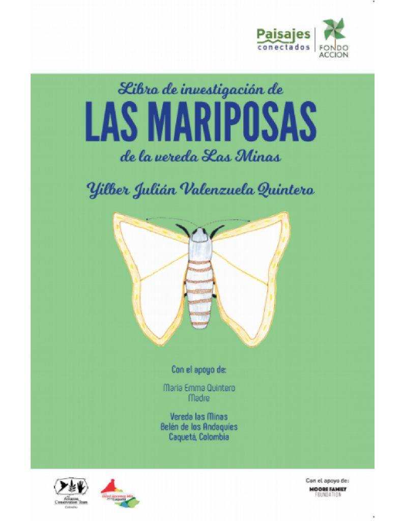 Investigaciones mariposas