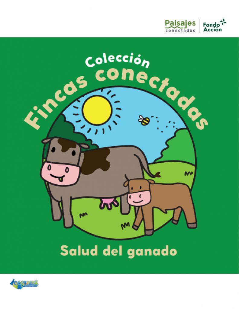 Salud del ganado
